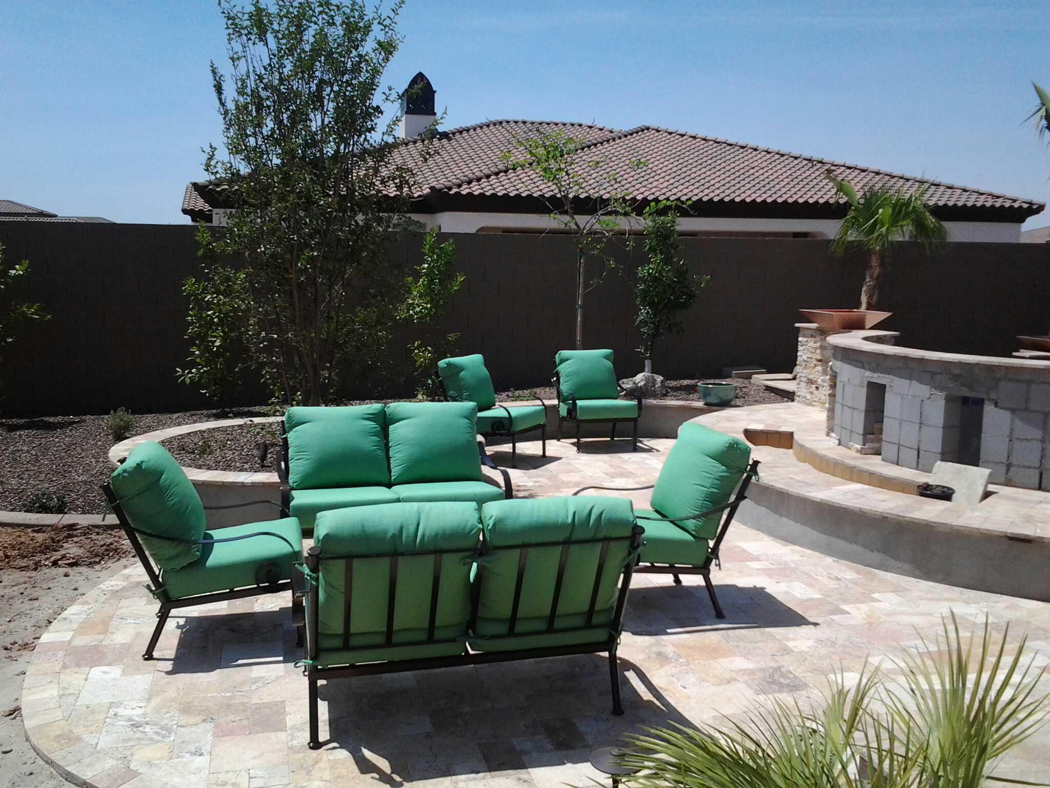 Furniture Collections. Inspirational Patio Furniture Cushions Mesa Az